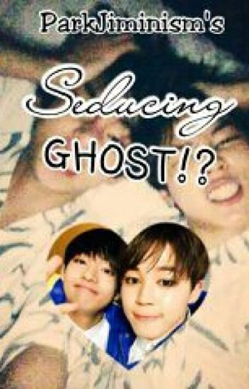 Seducing ghost!?(Vmin)(Sequel to seducing roommate)