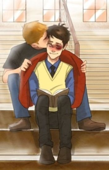 Tutoring (Destiel)