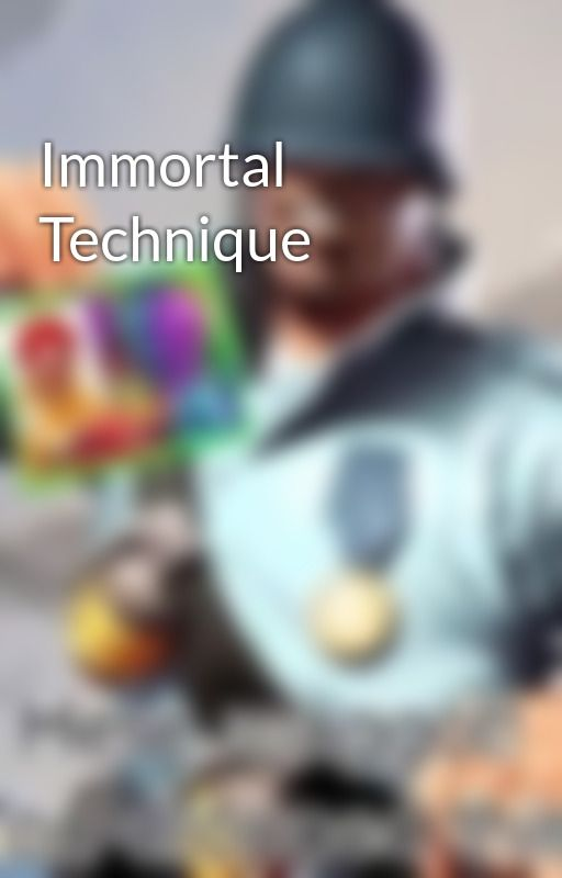 Immortal Technique by sociall_xperiment