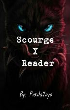 Scourge X Reader [ONE OF TWO] by PandaYoyo