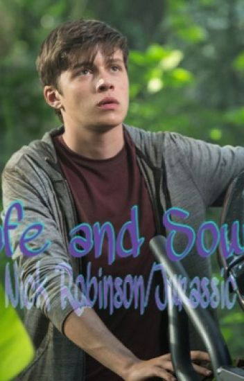 Safe and Sound (Nick Robinson/Jurassic World)