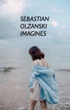 sebastian olzanski imagines by TAYWOAH