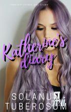 Katherine's Diary (GirlxGirl) by Anime_Geek