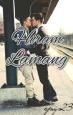 Hiram Lamang (boyxboy) by Suckle_23