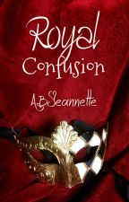 Royal Confusion (boyxboy) by ABJeannette