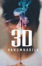 3D by HanumNabila
