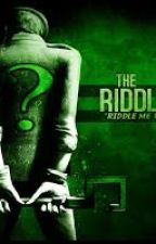 Riddler's Mystery (An Arkham City story) by JessicaPickering0