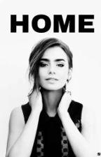HOME // h.s by stylesbitj