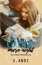 One More Night [OPEN PO] by S_Andi