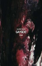 GAYSEXT [ z.m + l.p ] by inifinitae