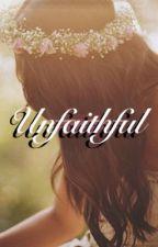 Unfaithful by acaciaskitties