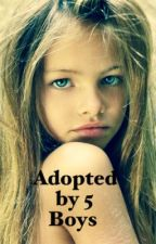 Adopted by 5 boys (1D fanfic) {discontinued} by liampaynoo