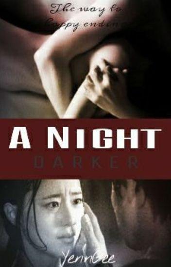 Book 2: A Night Darker
