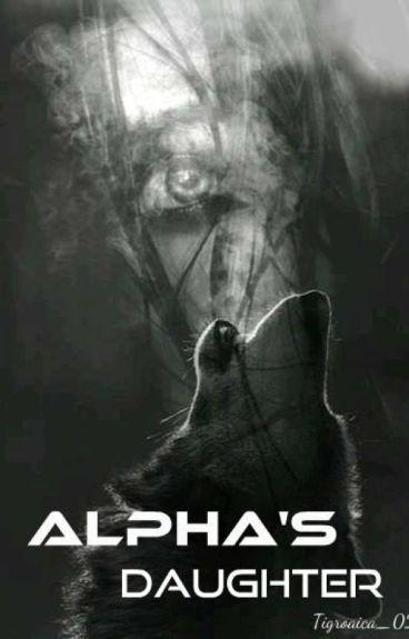 Alpha's Daughter