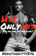 His.Only His. (BoyxMan)(M-preg) by Nekothekitty246