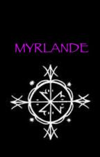 Myrlande by BrionyHeneberry