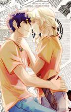 Bacio meglio di come cucino, te lo assicuro by AnnabethJacksonEfp