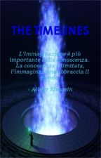 The Timelines by weakerandstrong