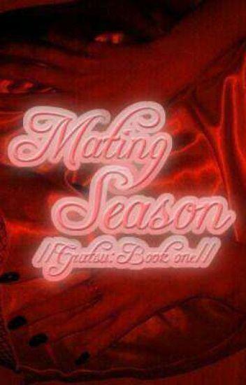Gray x Natsu ||Gratsu|| Mating Season