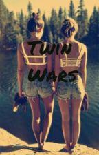 Twin Wars by HeroOfMyOwnStory97