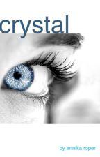 Crystal by like_an_angelxx