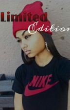 Limited Edition (Roc Royal Love Story) by brunnette_barbie