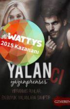 YALANCI by yazanprenses
