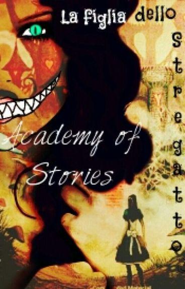 Academy of Stories - La figlia dello Stregatto