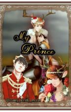 My Prince{HH 18+}  by lovely_lonely_moon