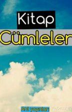 Kitap Cümleler by caferkrc