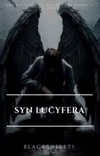 Ulubieniec Lucyfera by BlackBullet1