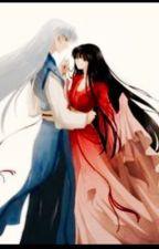 Infinite love(inuyasha ) by kaname_34