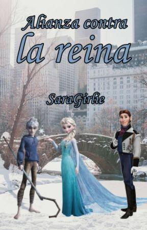 Alianza contra la reina (Jelsa) by SoraSkies