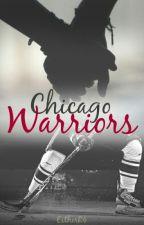 Chicago Warriors (Sin Editar)© by EstherR4