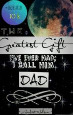 The greatest gift I've ever had ; I call him Dad by ambert_nelson
