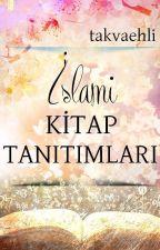 İslami Kitap Tanıtımları by takvaehli