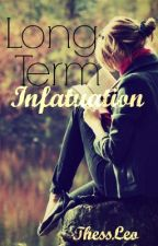 Long-term Infatuation by ThessLeo