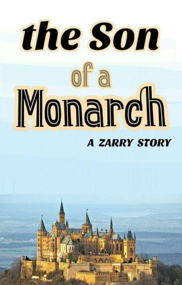 The Son of A Monarch » Zarry
