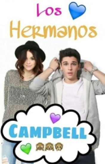 Los hermanos Campbell