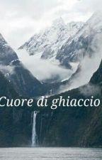 CUORE DI GHIACCIO by deppiana