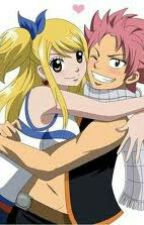 NaLu | Fairy Tail | Fluff by captain-ereri