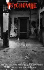Psychoville by jetblackheavrt