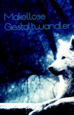Makellose Gestaltwandler (Slow Updates) by Lyjana