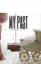 my past by Tiaadifah