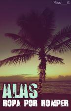 Ropa por romper: ALAS by Miss___Gx