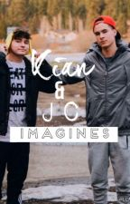 Kian & Jc imagines by cloudy_lawley