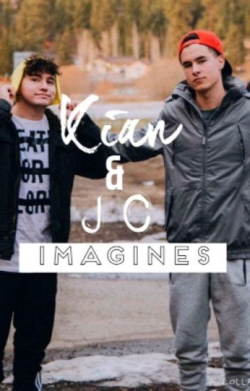 Kian & Jc imagines