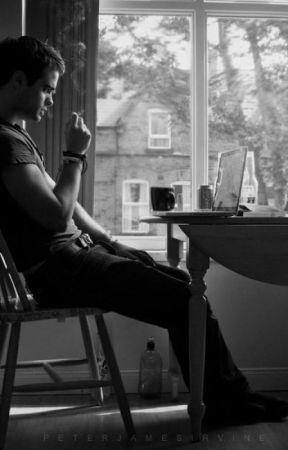 Quero Ser Escritor by ClaudiaDugim