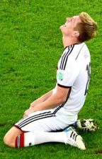 Let Me Love You | Toni Kroos by mandzilkos