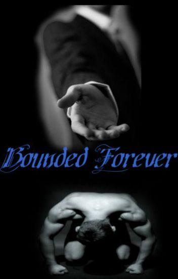 Bound Forever(manxman)